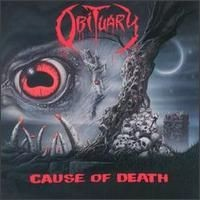 Purchase Obituary - Cause of Death