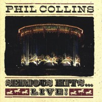 Purchase Phil Collins - Serious Hits... Live!