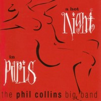 Purchase Phil Collins - A Hot Night In Paris