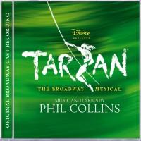 Purchase Original Broadway Cast - Tarzan