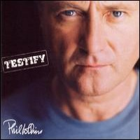 Purchase Phil Collins - Testify