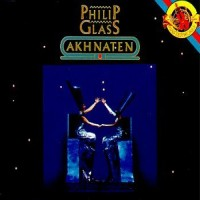 Purchase Philip Glass - Akhnaten CD 1