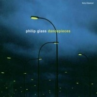 Purchase Philip Glass - Dancepieces