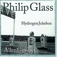 Purchase Philip Glass - Hydrogen Jukebox