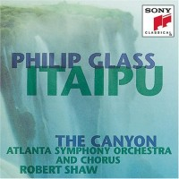 Purchase Philip Glass - Itaipu - The Canyon