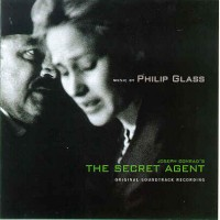Purchase Philip Glass - The Secret Agent