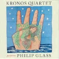 Purchase Philip Glass - Kronos Quartet performs Philip Glass