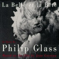 Purchase Philip Glass - La Belle et la Bete - CD1