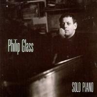 Purchase Philip Glass - Solo Piano