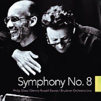Purchase Philip Glass - Symphony No 8