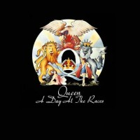 Purchase Queen - A day at the races