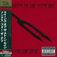 Purchase Queens of the Stone Age - Songs for the Deaf