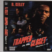 Purchase R. Kelly - Trapped In The Closet (Chapter