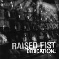 Purchase Raised Fist - Dedication