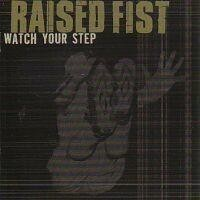 Purchase Raised Fist - Watch Your Step
