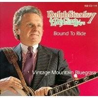 Purchase Ralph Stanley - Bound To Ride