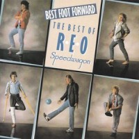 Purchase REO Speedwagon - Best Foot Forward