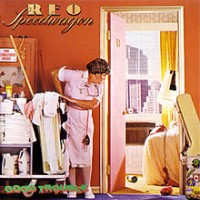 Purchase REO Speedwagon - Good Trouble (Vinyl)