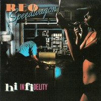 Purchase REO Speedwagon - Hi Infidelity (Vinyl)