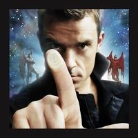 Purchase Robbie Williams - Intensive Care