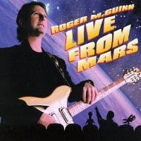 Purchase Roger Mcguinn - Live From Mars