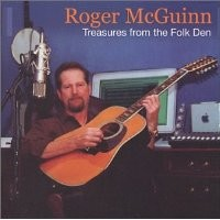 Purchase Roger Mcguinn - Treasures From The Folk Den
