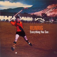 Purchase Runrig - Everything You See