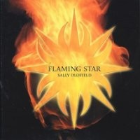 Purchase Sally Oldfield - Flaming Star