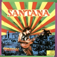 Purchase Santana - Freedom