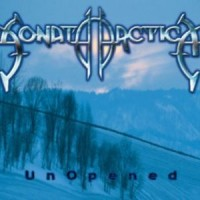 Purchase Sonata Arctica - UnOpened