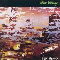 Purchase Steve Hillage - Live Herald