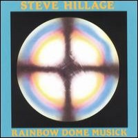 Purchase Steve Hillage - Rainbow Dome Musick
