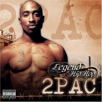 Purchase 2Pac - Legend Of Hip Hop