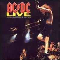 Purchase AC/DC - AC/DC Live (Collector's Edition) CD1