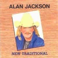 Purchase Alan Jackson - New Traditional