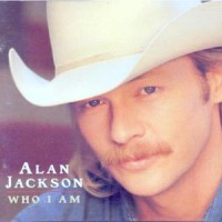 Purchase Alan Jackson - Who I Am
