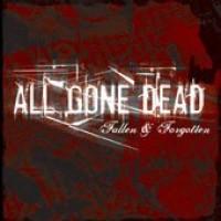 Purchase All Gone Dead - Fallen & Forgotten