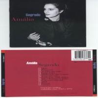 Purchase Amália Rodrigues - Segredo