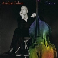 Purchase Avishai Cohen - Colors