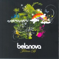 Purchase Belanova - Fantasia Pop