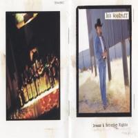 Purchase Bob Woodruff - Dreams & Saturday Nights (P) 1994