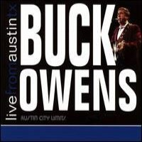 Purchase Buck Owens - Live From Austin, TX