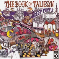Purchase Deep Purple - Book Of Taliesyn (Vinyl)