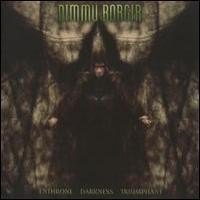 Purchase Dimmu Borgir - Enthrone Darkness Triumphant