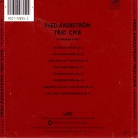 Purchase Fred Åkerström - Trio CMB - Glimmande nymf