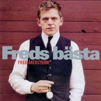 Purchase Fred Åkerström - Freds Bästa Cd1