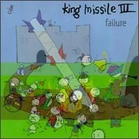 Purchase King Missile III - Failure