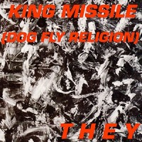 Purchase King Missile - They