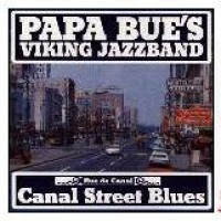 Purchase Papa Bue's Viking Jazzband - Canal Street Blues