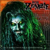 Purchase Rob Zombie - Hellbilly Deluxe